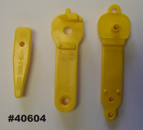 Lock-Jaw Replacement Pieces