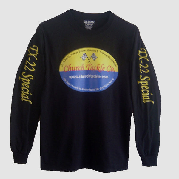 Long Sleeve T - Shirts