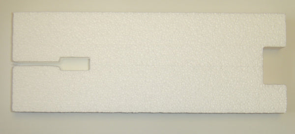 Planer Board Foam Insert (TX-44 Super)