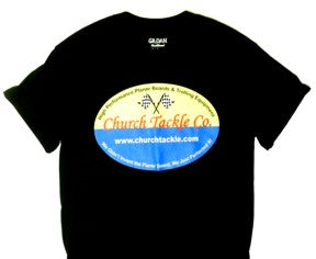 T - Shirts color logo