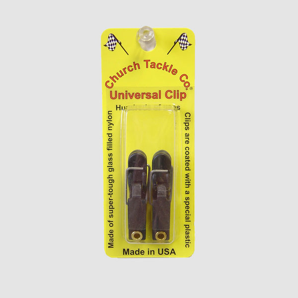 Universal Clip 2/pack #60130