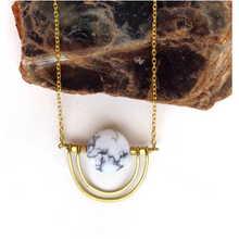 Load image into Gallery viewer, Marble Necklace