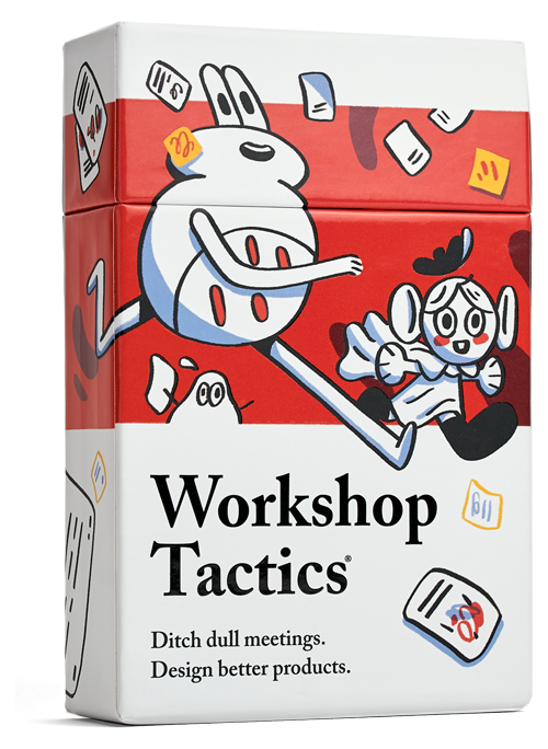 Workshop Tactics deck