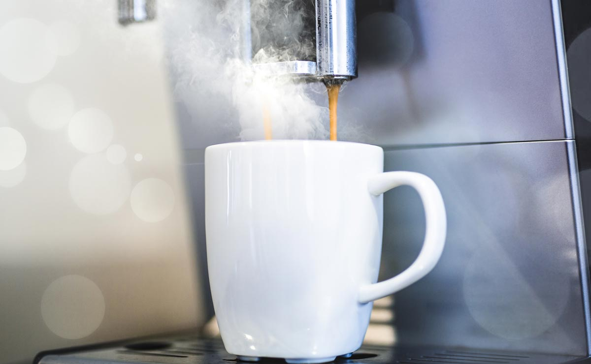 There are a lot of components that make a cup of coffee possible.