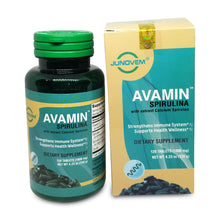 Load image into Gallery viewer, AVAMIN Spirulina Supplement