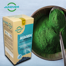 Load image into Gallery viewer, JUNOVEM AVAMIN Spirulina