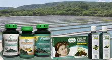 Load image into Gallery viewer, JUNE Spirulina Farm
