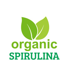 Load image into Gallery viewer, junovem organic spirulina