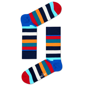 Happy Socks Stripe Multicolour
