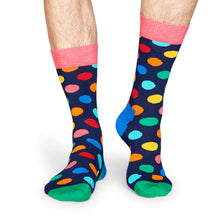 Happy Socks Big Dot Red