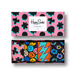 Happy Socks Festival Gift Box
