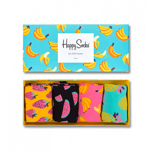 Happy Socks Fruit Gift Box