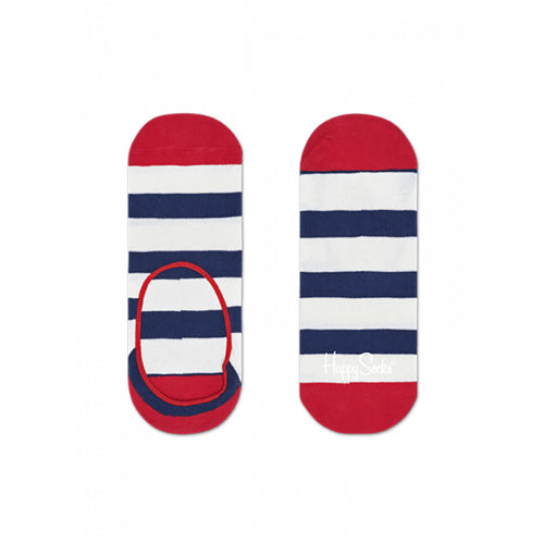 Happy Socks Stripe Liner White