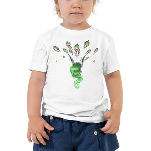 Spirit of Fear Toddler Shirt - Slobber