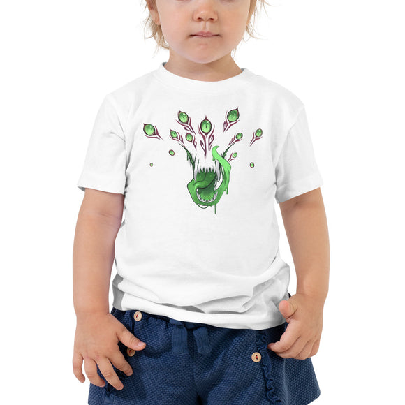 Spirit of Fear Toddler Shirt - Lick