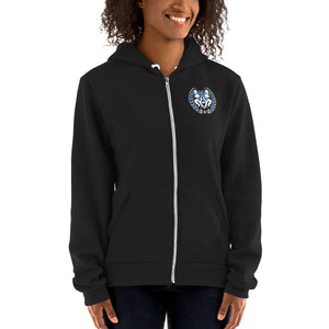 Official Prestige Breeder Zip Up Hoodie