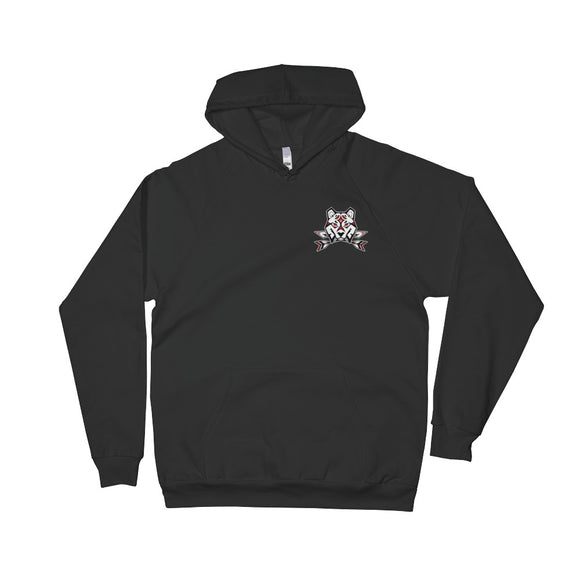 Official Pack Leader Hoodie
