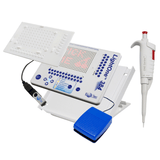 LightOne™ PRO Kit: Pipetting Tracker + Tilt Stand + Micropipette