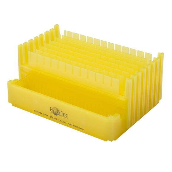 EP-1016 | MultiCaster Gel Casting System Yellow, 8 combs