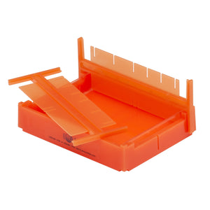 EP-1017 | MultiCaster Gel Casting System Orange