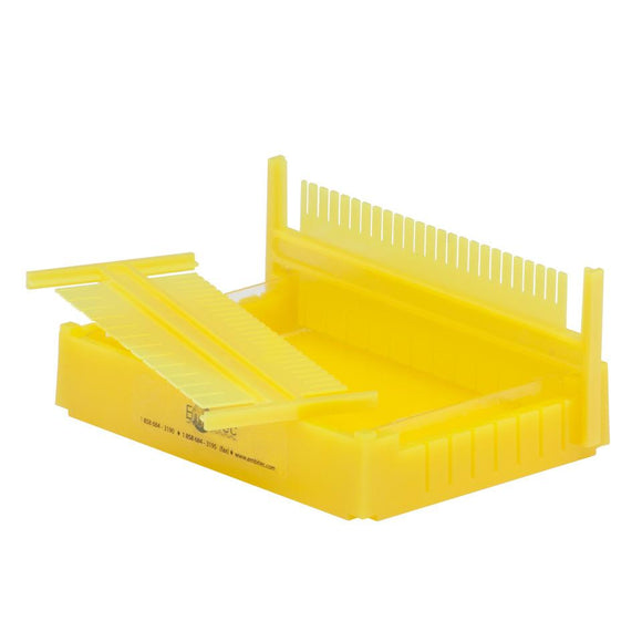 EP-1031 | MultiCaster Gel Casting System Yellow, 2 combs