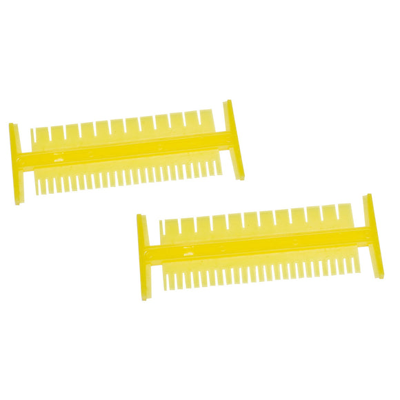 EP-1038 | MultiCaster Yellow Comb