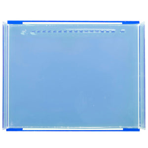 EP-1080 | RunOne™ Medium Plate for Well Visualization, Blue