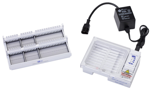 EP-2014 | RunOne™ Electrophoresis System, without Timer, 220-240V