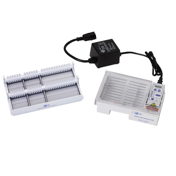 EP-2114 | RunOne™ Electrophoresis System with Timer, 220-240V