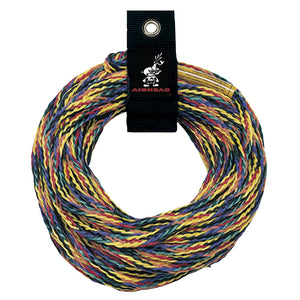 AIRHEAD 2 Rider Tube Tow Rope - 50' [AHTR-60]