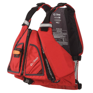 Onyx Movevent Torsion Paddle Sports Life Vest - XS-S [122400-100-020-14]