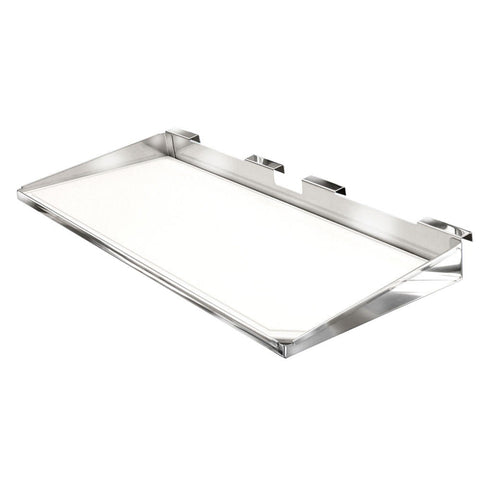 "Magma Serving Shelf w-Removable Cutting Board - 11.25"" x 7.5"" f-Trailmate & Connoisseur [A10-901]"