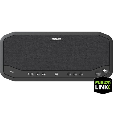 FUSION PA-A302B Panel-Stereo with AM-FM-USB-Bluetooth [010-02005-00]