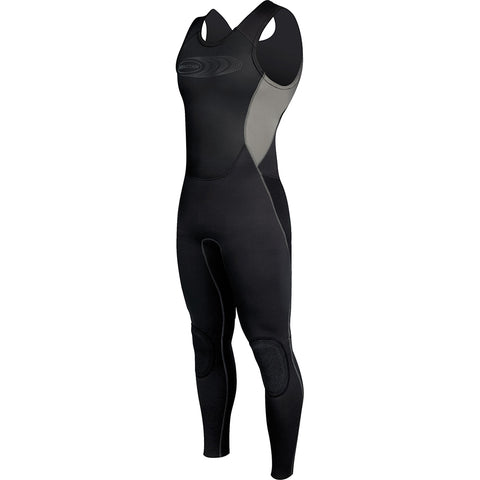 Ronstan Neoprene Sleeveless Skiffsuit - 3mm-2mm - Small [CL27S]