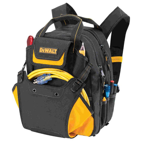 CLC Limited Edition 44 Pocket DeWalt Backpack [DG5534]