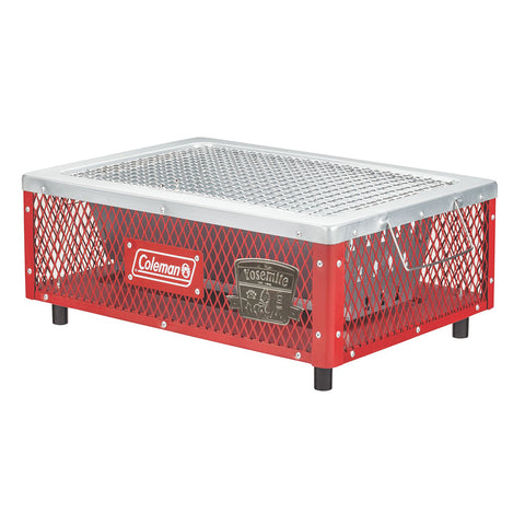 Coleman Table Top Charcoal Grill [2000019520]