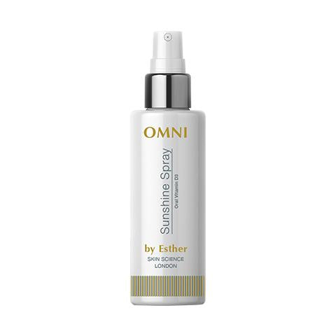 Omni by Esther Vitamin D Spray