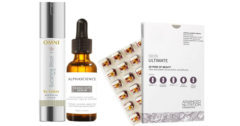 Shop Anti-Ageing Set