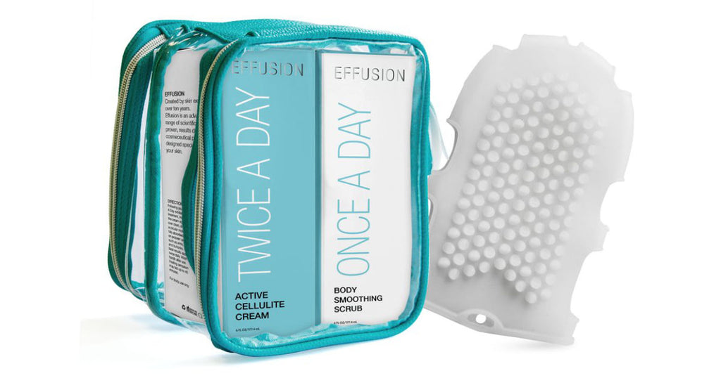 Effusion Skincare Anti-Cellulite Kit