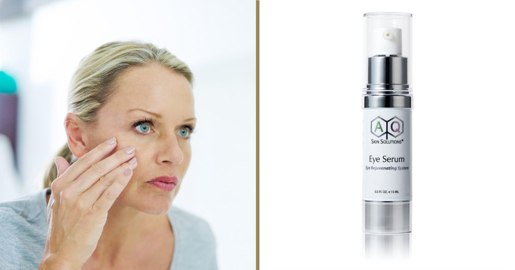 It's All in The Eyes – Eye Skincare for Wearing a PPE Mask