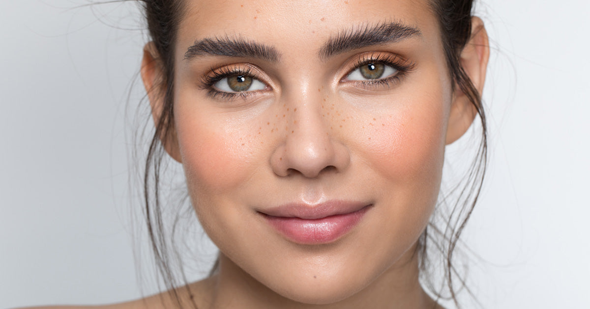 How to stop premature ageing whilst building a radiant complexion