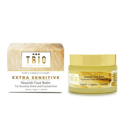 Trio Therapeutic Skincare