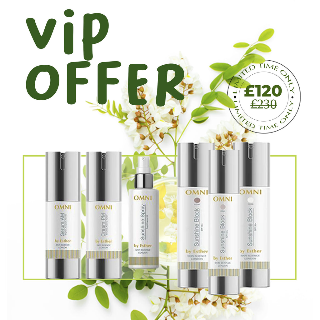 Omni by Esther VIP Offer