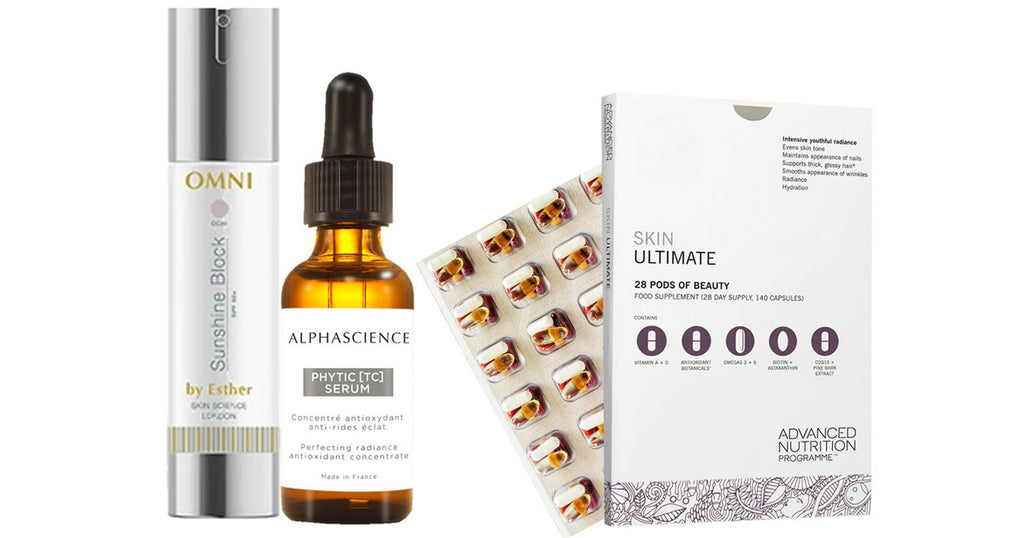 Shop Skincare Ultimate Set