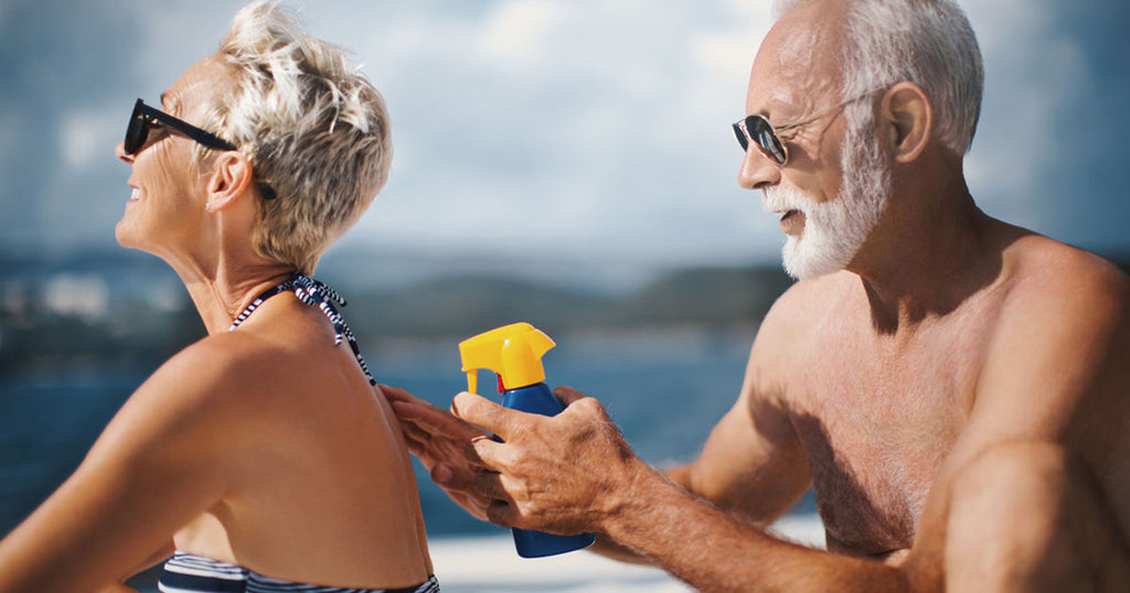 4. Sunscreen Is More Convenient Than Ever