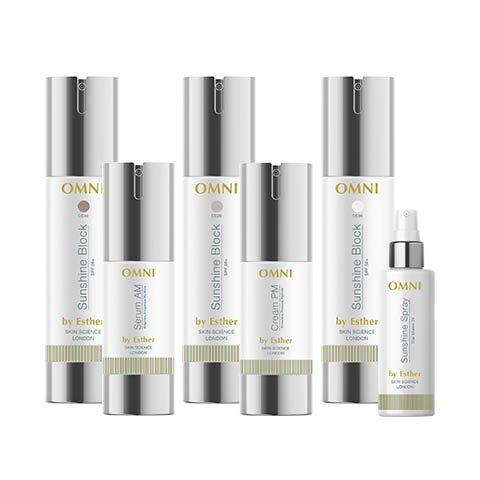Omni by Esther Travel Set