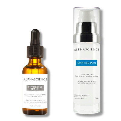 Phytic TC Serum and Surface CR by ALPHASCIENCE set