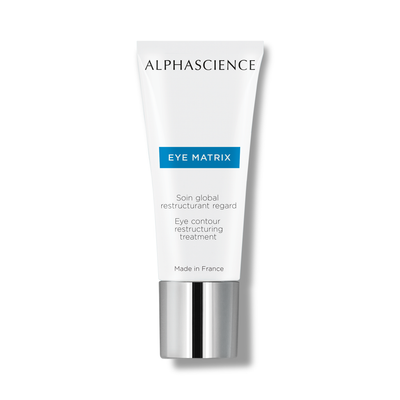 ALPHASCIENCE Eye Matrix Eye Contour Restructuring Treatment