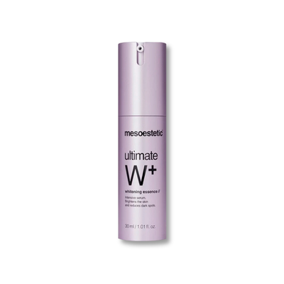 mesoestetic ultimate w+ whitening essence
