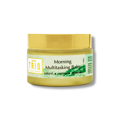 TRIO Morning Multitasking Balm